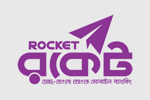 How To Pay Rocket